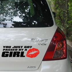 Auto stickers - Auto & Scooter Stickers