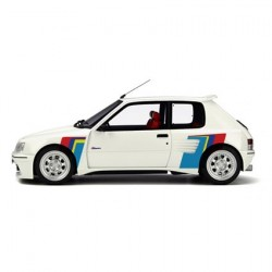 Peugeot Rally stickers