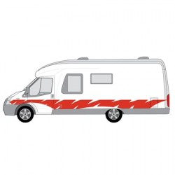 Camper stickers 3
