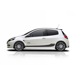 Renault sport striping 2