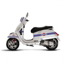 Martini striping scooter