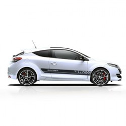Renault sport striping 3