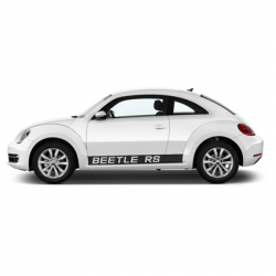 Beetle RS striping