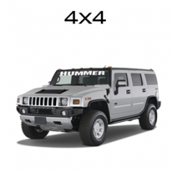 4x4 offroad stickers