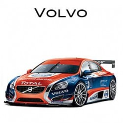 Volvo stickers